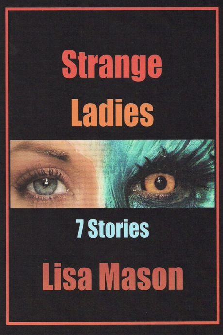 Strange Ladies Cover Final
