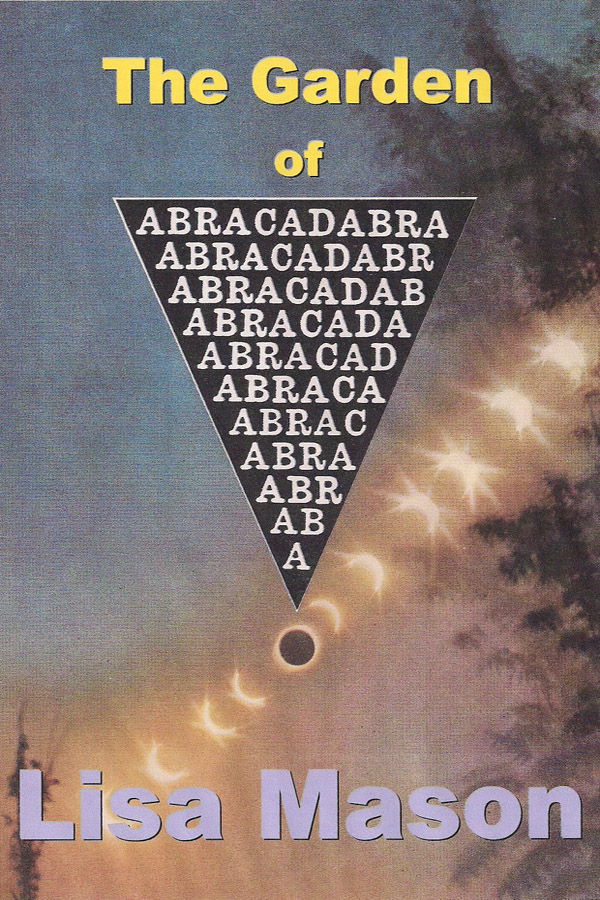 The Garden of Abracadabra Cover Final